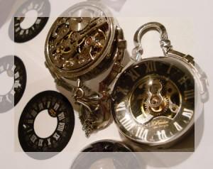 réparation de votre montre, au dehors de garantie,perles du temps, montre de poche,cadran de perles du temps,design, aneta radomska